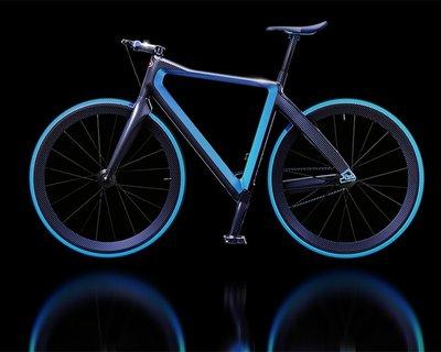 Самый легкий велосипед унисекс