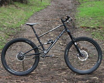Тюнинг горного велосипеда - YouTube | 320x400