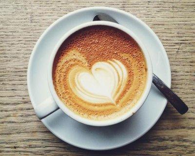 как кофе влияет на волосы