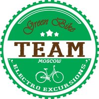 GreenBikesTeam