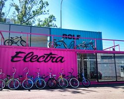 Electra Bicycle Company