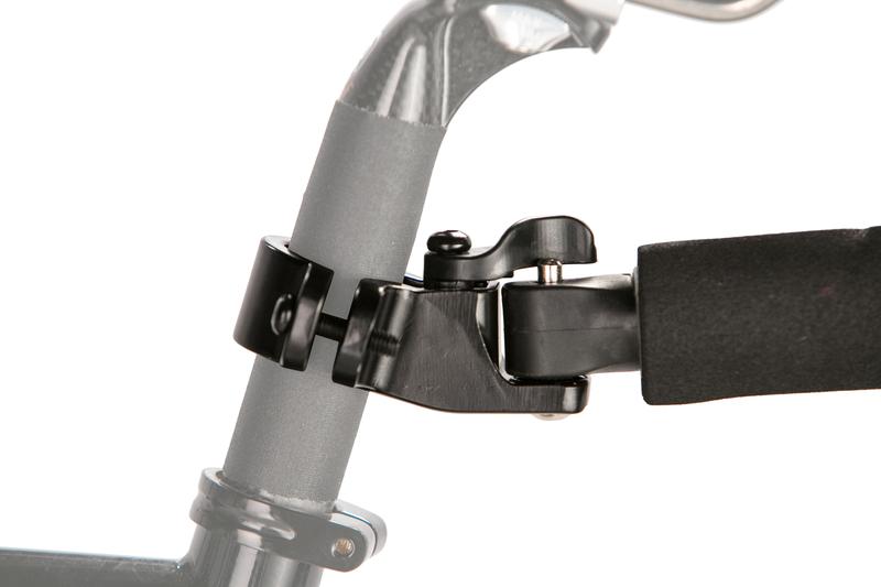 Сцепное устройство для велосипеда своими руками 20