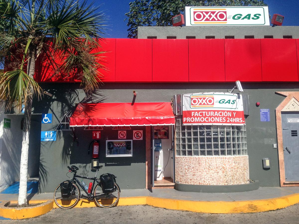 Велотур по Латинской Америке