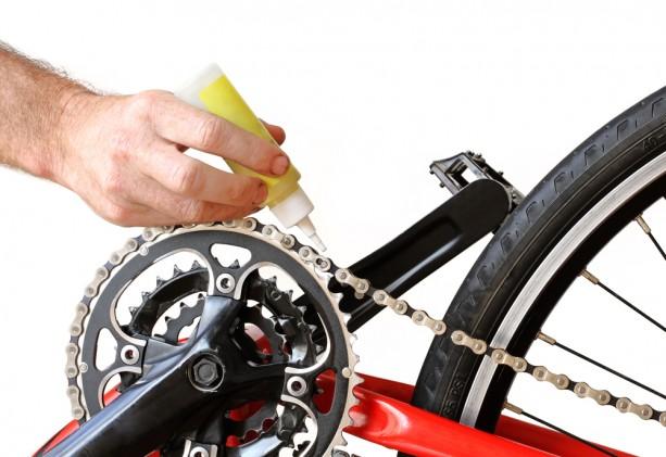 Ремонту горного велосипеда своими руками 1